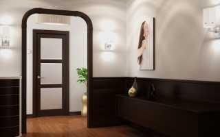 Какие двери поставить в ванной комнате и туалете: разновидности и материалы изготовления