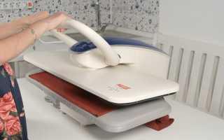 Пресс для разглаживания ткани: характеристики, преимущества и недостатки, лучшие модели, отзывы