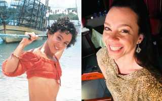 Актёры из сериала «Тропиканка» тогда и сейчас: фото, как изменились, чем занимаются