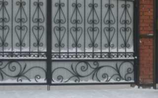 Как изготовить ворота из профильной трубы своими руками — пошаговая инструкция с фото и видео