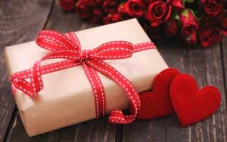 Что подарить девушке на 14 февраля: идеи оригинальных и необычных подарков для любимых