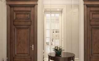Двери из массива: разновидности, устройство, комплектующие, особенности монтажа и эксплуатации