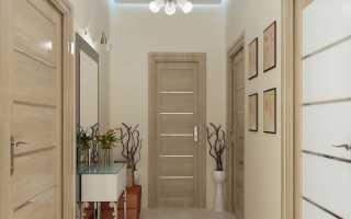Царговые двери: применение, особенности конструкции, комплектующие