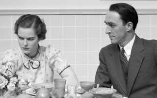 8 признаков, что вы несчастны в браке