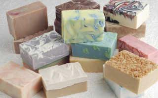Как сделать мыло в домашних условиях своими руками: изготовления твердого, жидкого