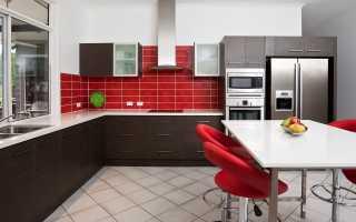 Дизайн кухни цвета капучино в интерьере, цветовые сочетания и гармонии, фото-идеи