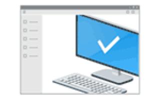 Исправление неполадок и устранение ошибок в Windows 10