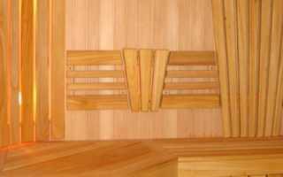 Как сделать полок в бане своими руками — пошаговое руководство по изготовлению скамейки
