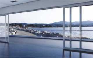 Алюминиевые раздвижные двери: особенности их устройства и монтажа, сферы применения