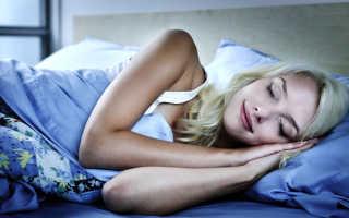Можно ли похудеть, если не спать ночью