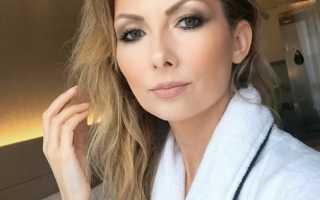 Нина Тейлор: модель с самыми красивыми руками