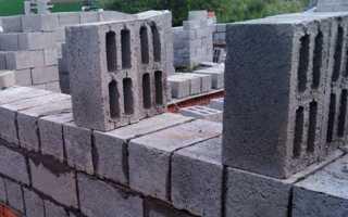 Баня своими руками из блоков — керамзитобетонных, газосиликатных и других