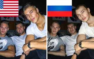 Самые красивые русские женщины по мнению иностранцев: топ 5