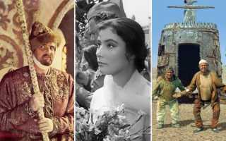 10 советских фильмов, которые обожают за рубежом