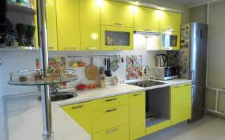 Яркая кухня: фото, примеры дизайна с насыщенными цветами в интерьере, модные решения