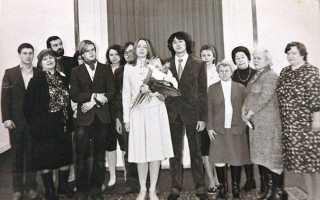 Свадебные платья советских актрис: подборка фото