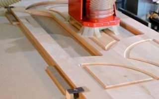 Производство межкомнатных дверей, основные правила и требования к процессу изготовления
