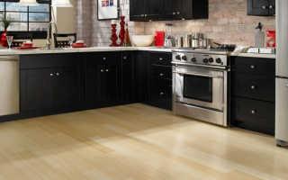 Водостойкий ламинат для кухни: состав и свойства, плюсы и минусы, как правильно подобрать