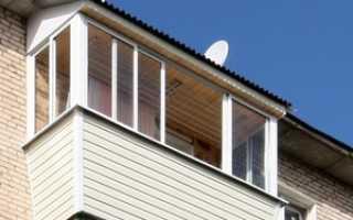 Как сделать крышу на балконе особенности ее устройства, как провести ремонт кровли