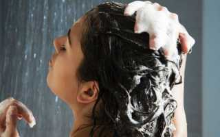 10 частых ошибок при мытье головы