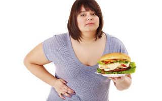 9 признаков, что у вас ожирение печени
