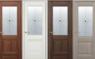 Двери из ПВХ: разновидности, устройство, комплектующие, особенности монтажа и эксплуатации