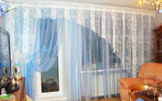 Какие шторы лучше подойдут для Вашей комнаты