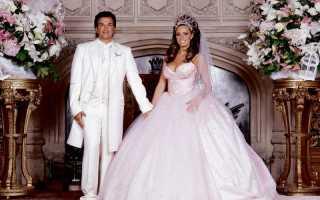 Смешные свадебные платья — фото самых нелепых нарядов на свадьбу