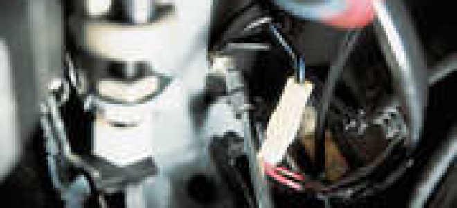 Вентилятор отопителя ВАЗ 2108, 2109: почему не работает, где находится и как снять