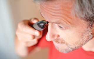 Триммер для носа, ушей и бровей: какой лучше выбрать, как пользоваться + видео