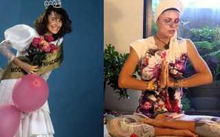 Победительницы конкурса красоты Мисс Россия 90-х годов: что с ними стало
