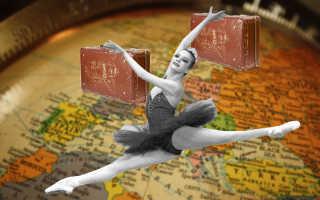 Самые известные актрисы, сбежавшие из СССР в США или Европу