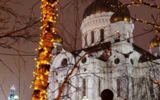 Почему христианам нельзя праздновать Новый год: правда это или миф