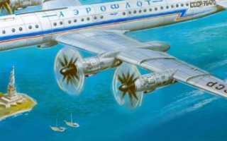 Самые безопасные места в самолёте и правила выживания
