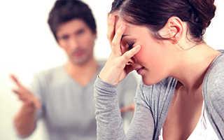 Как понять, что с мужем пора разводиться: 10 признаков