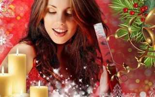 Гадания в новогоднюю ночь на суженого, шуточные и другие