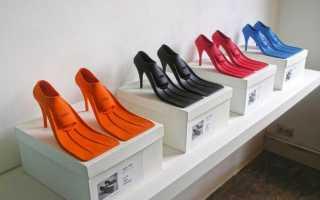 Самая некрасивая обувь, которая мало кому идёт: фото