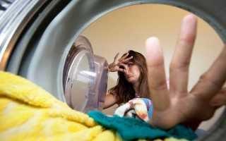 Как избавиться от неприятного запаха в стиральной машине автомат: убираем запахи плесени