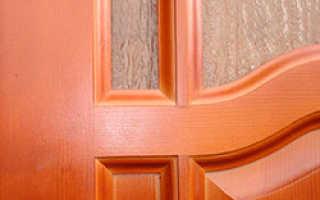 Двери филенчатые: разновидности, комплектующие, особенности установки и эксплуатации