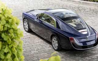 Самые дорогие машины в мире: ТОП 10
