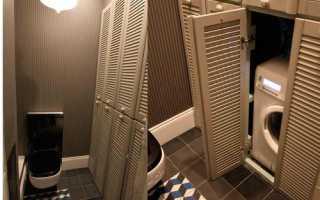 Жалюзийные двери: разновидности, комплектующие, особенности установки и эксплуатации