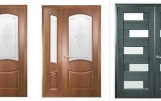 Двухстворчатые двери: входные и межкомнатные, их разновидности с описанием устройства и монтажа