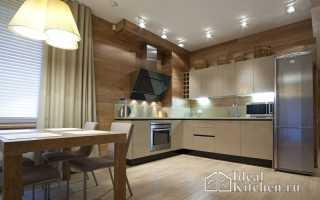 Подвесные светильники для кухни: выбор и особенности монтажа, фото