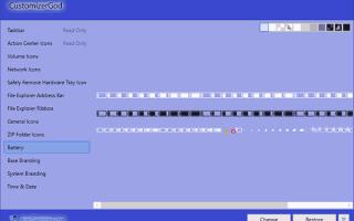 Иконки для папок Windows 10 — как настроить, изменить значок, установить его, убрать стрелку