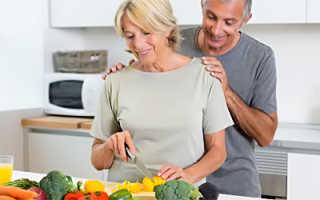 10 продуктов, ускоряющих старение организма