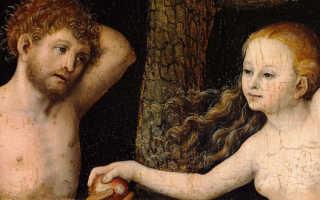 Лилит: первая жена Адама и мать всех демонов
