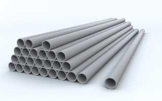 Дымоходы из асбестоцементной трубы как выбрать, особенности монтажа и эксплуатации