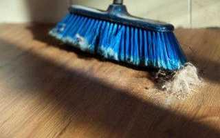 Как правильно мыть полы, чем пользоваться, различные способы и средства