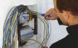 Монтаж электропроводки своими руками: схема, советы и пошаговые инструкции для установки с нуля
