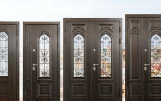 Установка металлических дверей своими руками, как правильно провести демонтаж